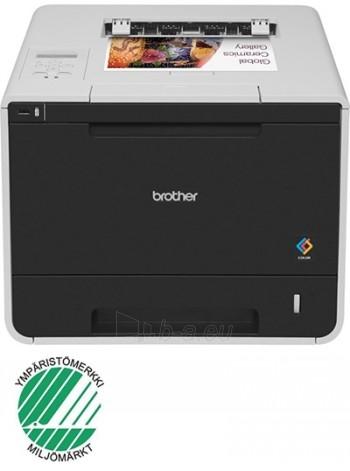 Spausdintuvas BROTHER HL-L8350CDW 30PPM 128MB WIFI Paveikslėlis 1 iš 1 310820110081