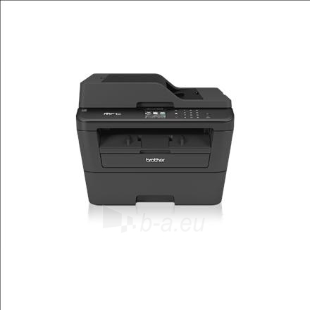 Brother MFC-L2740DW Multifunction Laser Printer with Fax Paveikslėlis 1 iš 1 250253410774