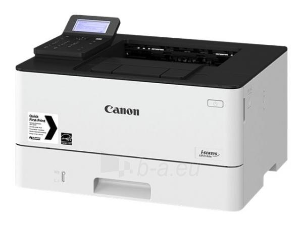Spausdintuvas CANON i-SENSYS LBP214dw EU Paveikslėlis 1 iš 1 310820219104