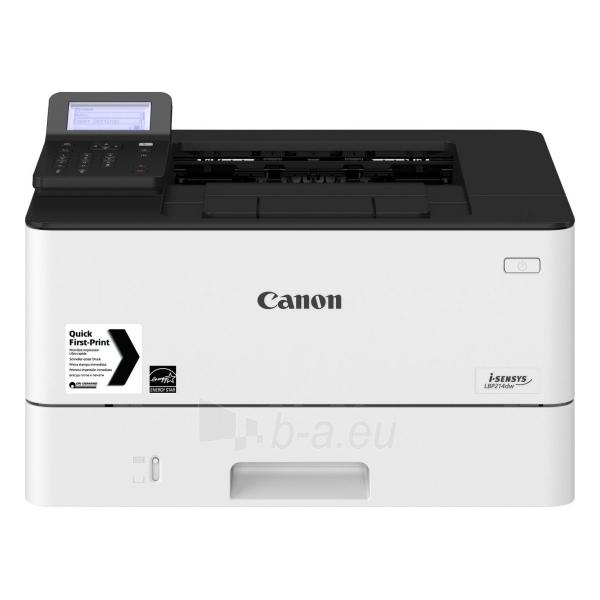 Spausdintuvas Canon i-Sensys LBP214dw Paveikslėlis 1 iš 2 310820166639
