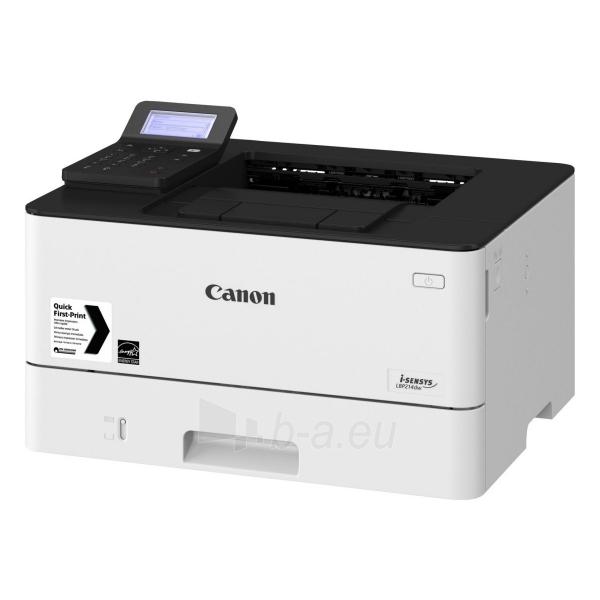 Spausdintuvas Canon i-Sensys LBP214dw Paveikslėlis 2 iš 2 310820166639
