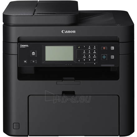 Canon i-SENSYS MF226DN Laser Multifunction Printer int, Copy, Scan and Fax Paveikslėlis 1 iš 1 250253410779