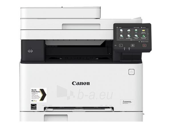 Spausdintuvas CANON i-SENSYS MF635Cx Paveikslėlis 1 iš 1 310820095507