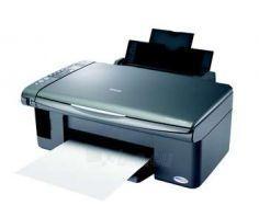 Printer EPSON EPSON STYLUS DX5050 MCS Paveikslėlis 1 iš 1 250253410261