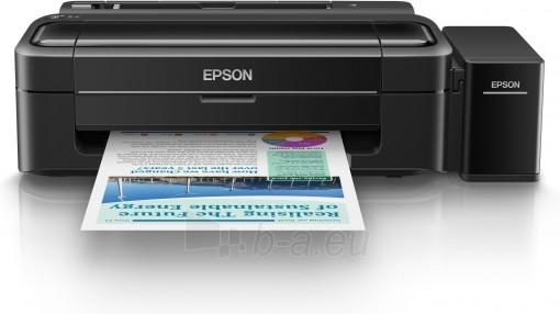 Spausdintuvas EPSON Inkjet Printers L310 USB Paveikslėlis 1 iš 1 310820014450