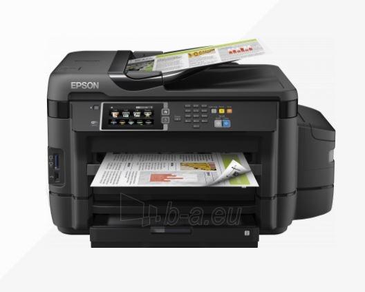 Spausdintuvas EPSON L1455 Inkjet Printers Consumer Paveikslėlis 1 iš 1 310820218923