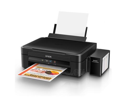 EPSON L220 rašalinis spausdintuvas Paveikslėlis 2 iš 3 310820040015