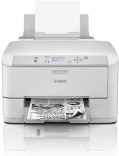 Spausdintuvas EPSON WorkForce Pro WF-M5190DW Paveikslėlis 1 iš 1 250253430148