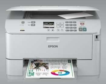 Spausdintuvas EPSON WORKFORCE PRO WP-4515 DN Paveikslėlis 1 iš 1 250253430016