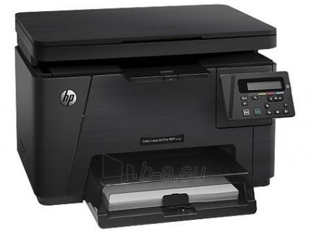HP Color LaserJet Pro M176n MFP Paveikslėlis 1 iš 1 250253410614