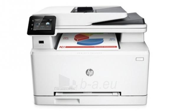 Spausdintuvas HP Color LaserJet Pro MFP M274n Paveikslėlis 1 iš 1 250253410873