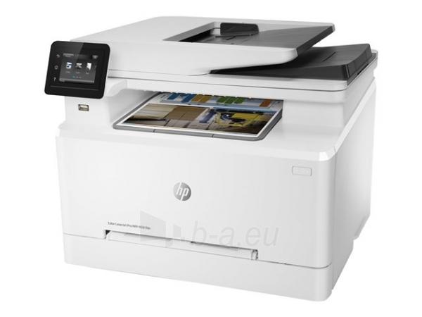 Spausdintuvas HP Color LaserJet Pro MFP M281fdn Paveikslėlis 1 iš 1 310820219136