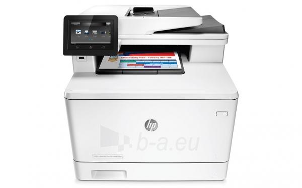 HP Color LaserJet Pro MFP M377dw Paveikslėlis 1 iš 1 310820004376