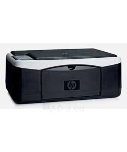 Spausdintuvas HP DESKJET F2180 AIO Paveikslėlis 1 iš 1 250253410262