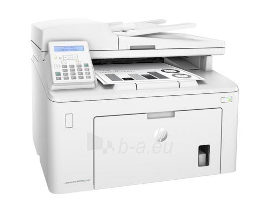 Spausdintuvas HP LaserJet Pro MFP M227fdn Paveikslėlis 1 iš 1 310820219133