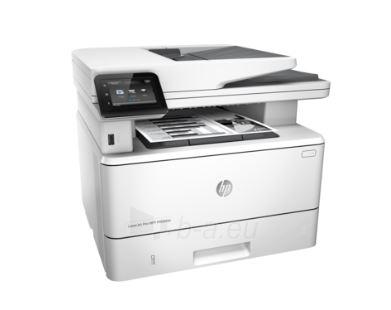 Spausdintuvas HP LaserJet Pro MFP M426fdn Paveikslėlis 1 iš 1 250253410879