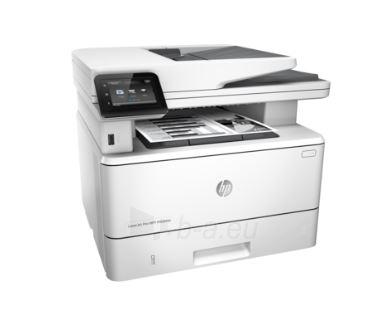 Spausdintuvas HP LaserJet Pro MFP M426fdw Paveikslėlis 1 iš 1 250253410880