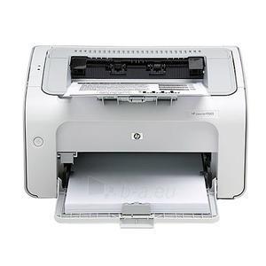 Spausdintuvas HP P1005 Paveikslėlis 1 iš 1 250253420292