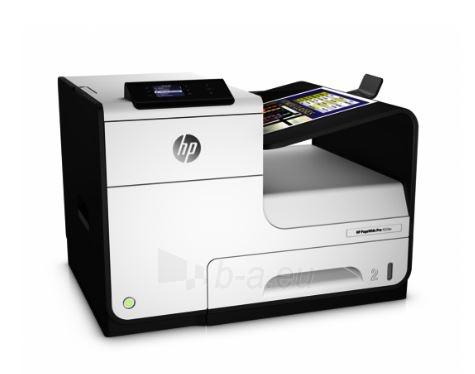 Spausdintuvas HP Page Wide Pro 452dw Printer Paveikslėlis 1 iš 1 310820014497