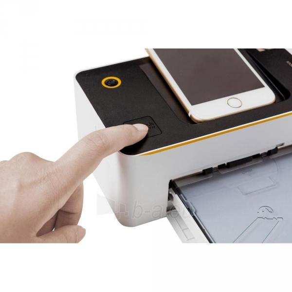 Spausdintuvas Kodak PD450 Printer Dock Wifi Black and White Paveikslėlis 4 iš 7 310820205780
