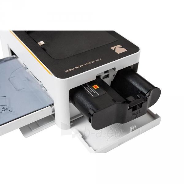 Spausdintuvas Kodak PD450 Printer Dock Wifi Black and White Paveikslėlis 7 iš 7 310820205780