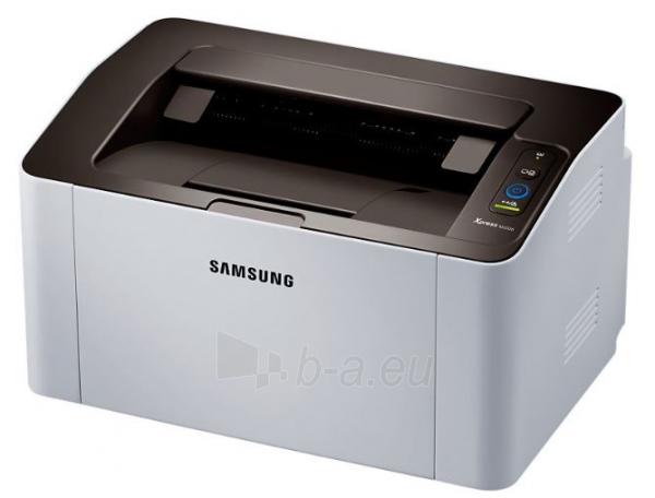 Spausdintuvas SAMSUNG Xpress M2026 Mono Laser Paveikslėlis 1 iš 1 310820219102