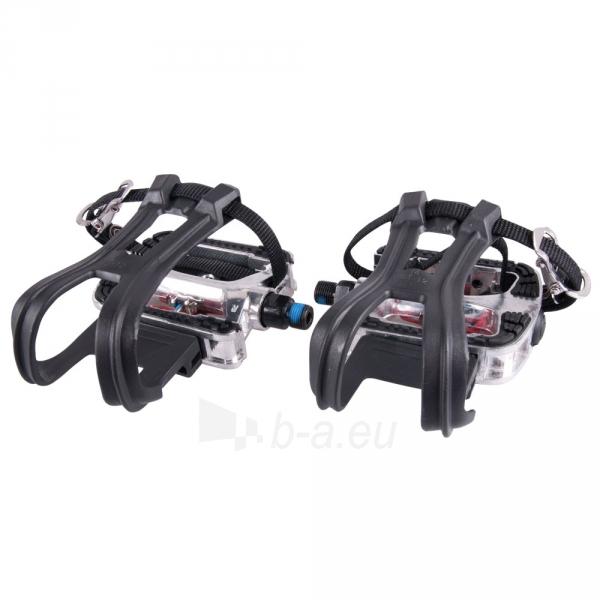 SPD pedalai inSPORTline PD100 Paveikslėlis 1 iš 3 30099600345
