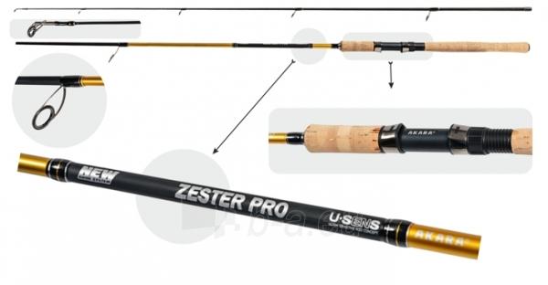 Spiningas AKARA «ZESTER Pro TX-20» 2X 3-18 Paveikslėlis 1 iš 1 310820198839