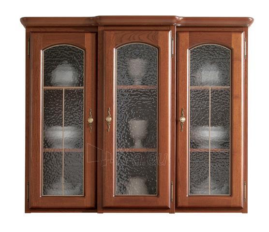 Spinta - vitrina Bawaria DNAD 3W/113WIT 1DP Paveikslėlis 1 iš 3 250403201033