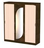Spinta 3-jų durų (2400 mm) Rūta Paveikslėlis 1 iš 3 300556000003
