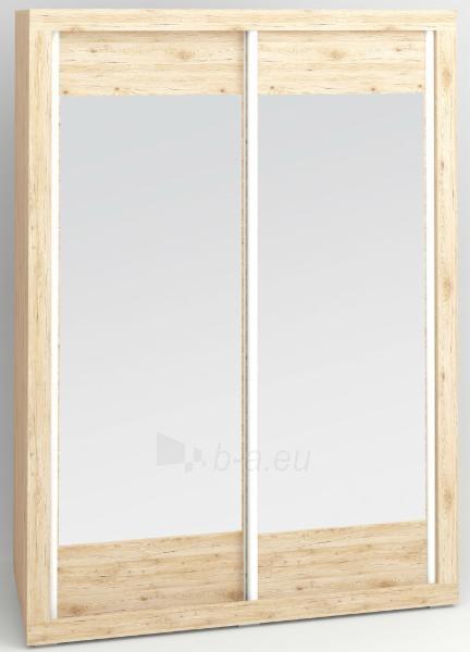 Spinta Modern 28/L su veidrodžiu Paveikslėlis 1 iš 3 250454918045