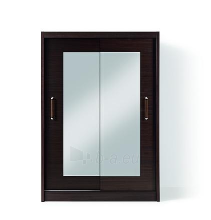 Cupboard Optima Bis 2DL (139 cm) Paveikslėlis 1 iš 6 250435000060