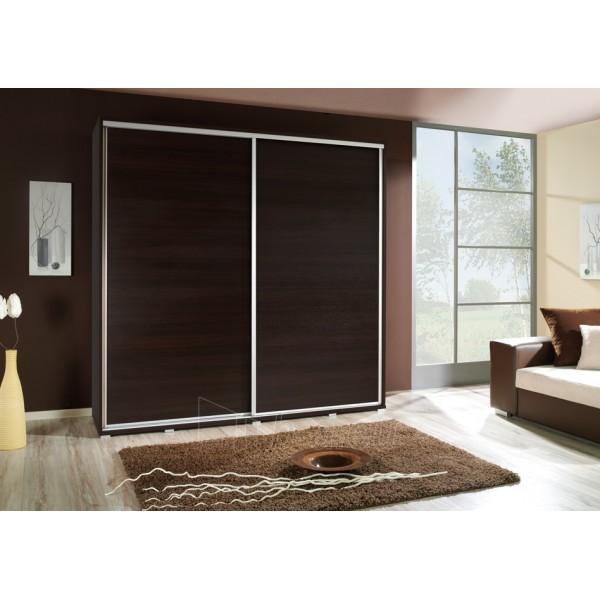 Cupboard Penelopa (205 cm) Paveikslėlis 3 iš 5 250435000078