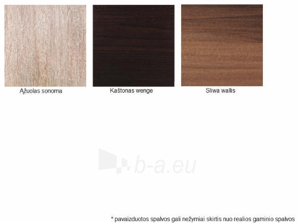 Cupboard Penelopa (205 cm) Paveikslėlis 5 iš 5 250435000078