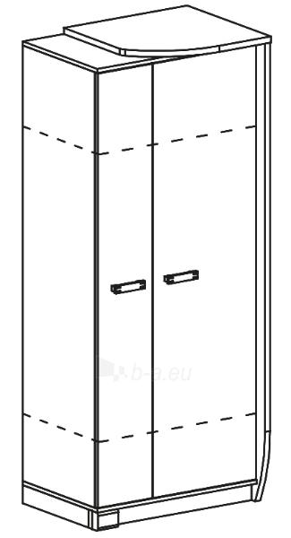 Spinta R1 P dešinė Paveikslėlis 2 iš 3 301017000002
