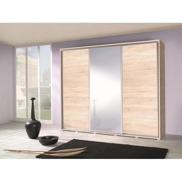 Spinta su veidrodžiu Penelopa (255 cm) Paveikslėlis 3 iš 5 250435000080