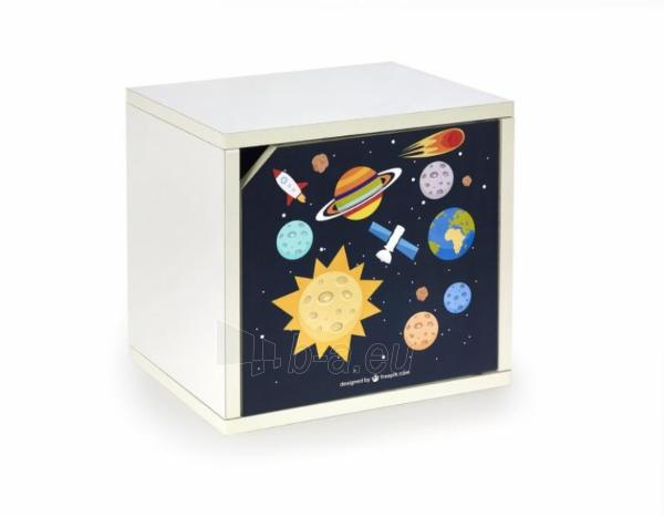 Spintelė AERO Space Paveikslėlis 1 iš 2 310820017807