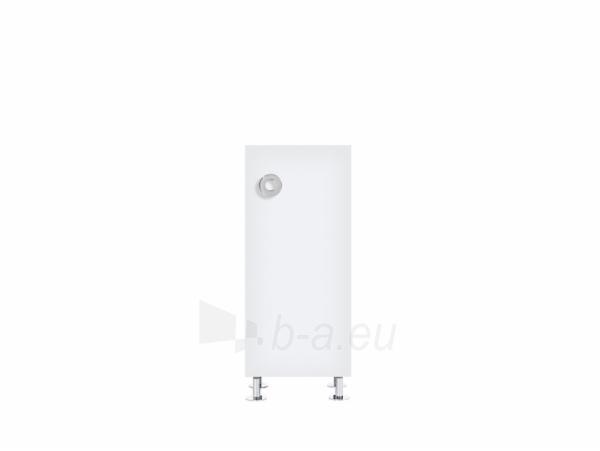 Spintelė aukšta SFK1D/5/12 L/P balta blizgi Paveikslėlis 1 iš 2 250403116073