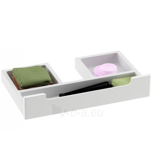 Cabinet vanity Ravak Classic SD 1300 Paveikslėlis 1 iš 4 30057400034