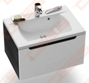 Spintelė praustuvui RAVAK CLASSIC SD 700 x 490 x 470 mm, baltos spalvos Paveikslėlis 3 iš 6 270760000077