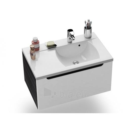 Cabinet vanity Ravak SD 800 Classic R/L white/white Paveikslėlis 1 iš 2 30057400043