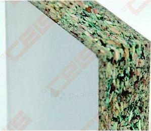 Spintelės korpusas mažam praustuvui RAVAK CLASSIC MINI SD 400 x 220 x 500 mm, espresso spalvos Paveikslėlis 5 iš 5 270760000095