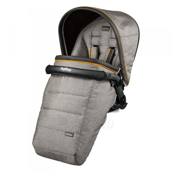 Sportinė dalis Pop Up Seat - Luxe Grey Paveikslėlis 1 iš 1 310820100292