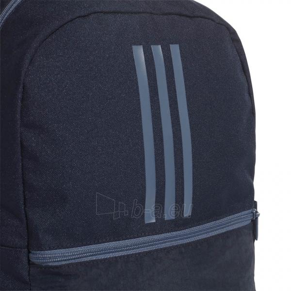 Sportinė kuprinė adidas Classic BP 3S DZ8263 Paveikslėlis 5 iš 7 310820192026