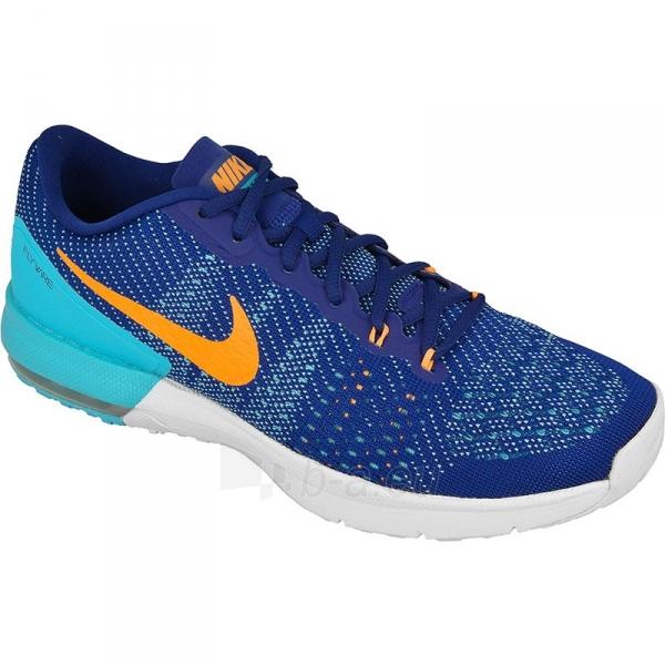 187eee78b9697 Sportiniai bateliai Nike Air Max Typha M mėlyna Paveikslėlis 1 iš 3  310820059572