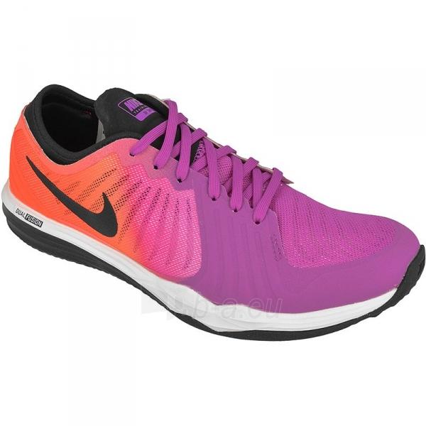 Sportiniai bateliai Nike Dual Fusion TR 4 Print W Paveikslėlis 1 iš 3 310820059515