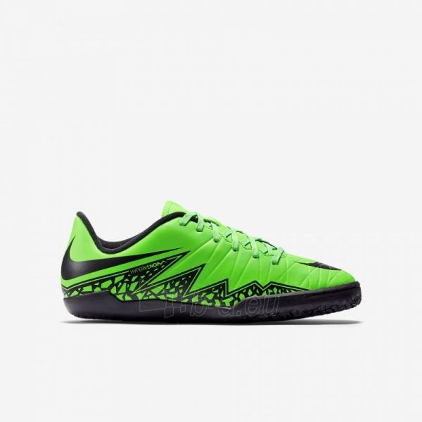 Sportiniai bateliai Nike Hypervenom Phelon II IC Jr 749920-307 Q3 Paveikslėlis 1 iš 3 310820004599