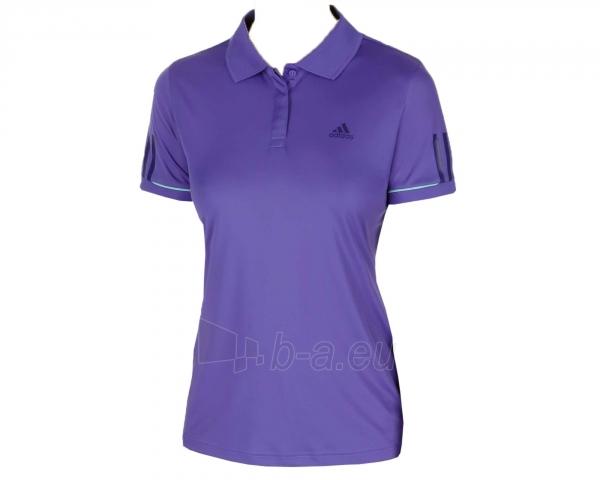 Sportiniai marškinėliai adidas F96596 moterims Paveikslėlis 1 iš 3 250940000345