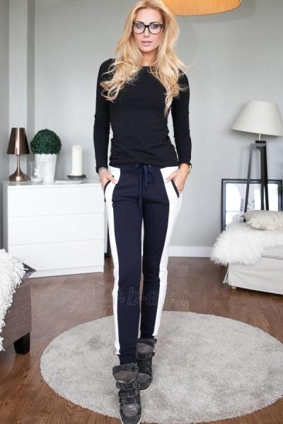 sportinio stiliaus kelnės Bona Paveikslėlis 1 iš 5 310820032557