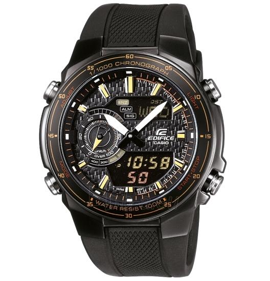 Sportinis CASIO laikrodis EFA-131PB-1AVEF Paveikslėlis 1 iš 2 310820050206